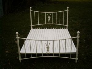 Fakir bed